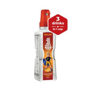 dětský nápoj Vitalík pomerančový