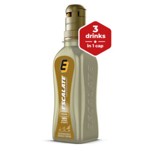 energetický nápoj ESCALATE 375 ml original