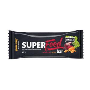 SUPERFOOD tyčinka s červenou řepou a mrkví