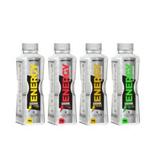 energetický vitamínový nápoj s extraktem ze schisandry a kofeinem